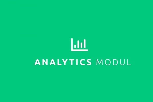 Analytics Modul