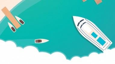 Indoor Navigation und Monitoring auf Kreuzfahrtschiffen