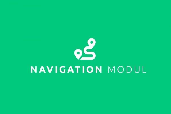 Navigation Modul