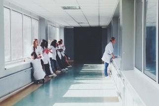 Indoor Navigation im Krankenhaus, Rehakliniken und Pflegeeinrichtungen