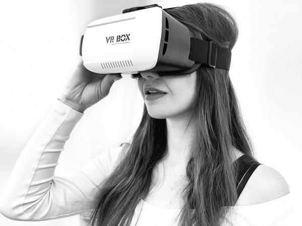 VR- / AR-Anwendungen